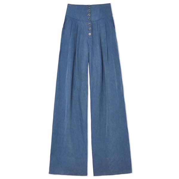 ULLA JOHNSON trousers