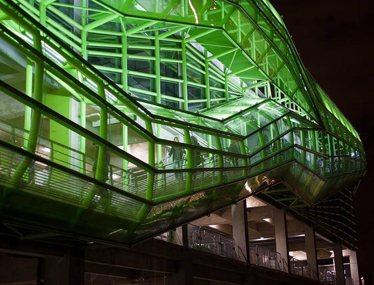 Docks en Seine