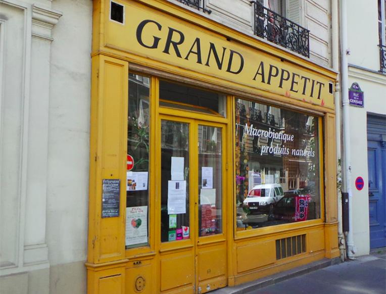 Grand Appétit