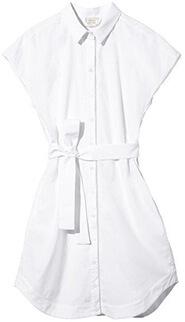 Maud Heline Aziristik Short Sleeve Dress