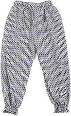 Girls Lulu Pants