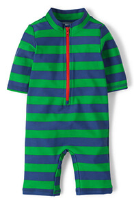 Baby Boy Surf Suit