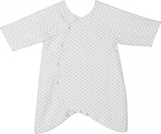 Newborn Alouette Romper Suit