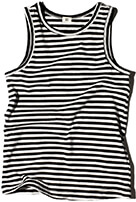 Kids Organic Sleeveless Top