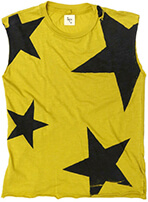 Kids Sleeveless T