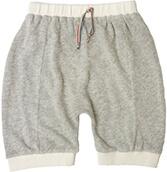 Kids Harem Shorts