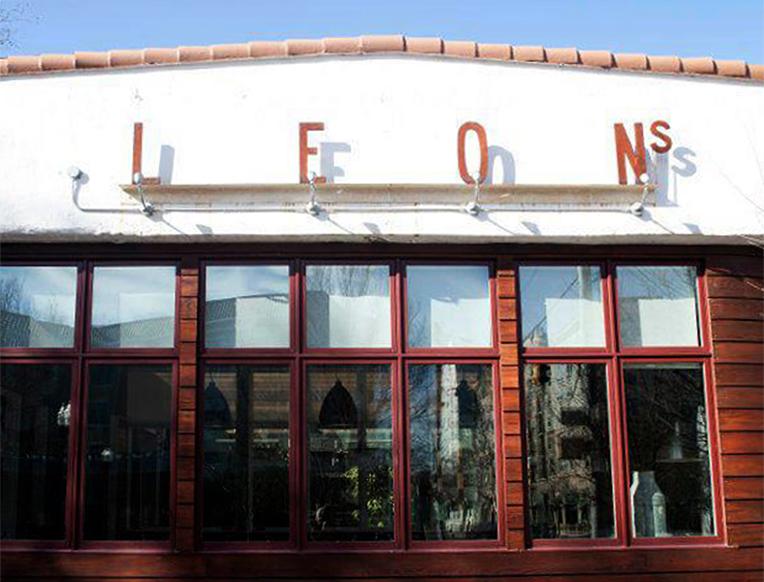 Leon's Full Service