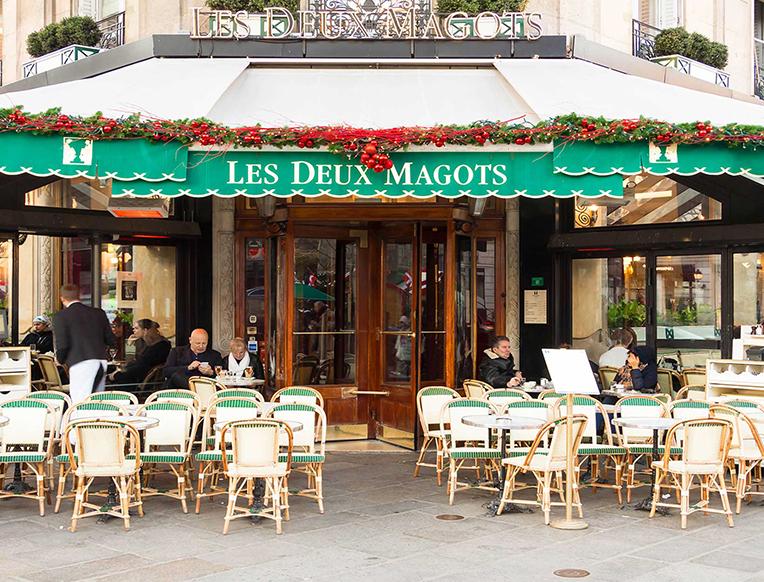 The Latin Quarter, Les Invalides, and Saint-Germain-des-Prés Guide