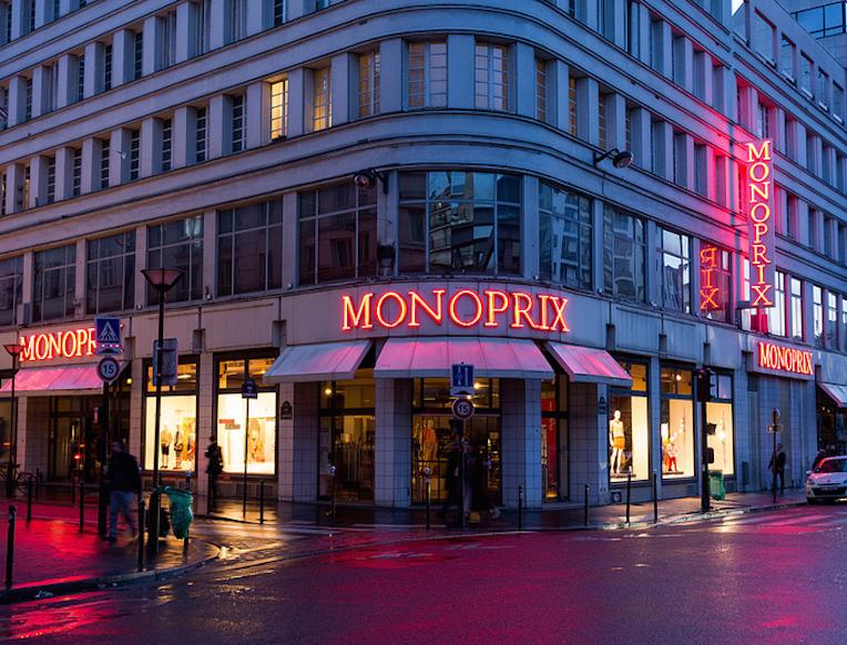 Monoprix