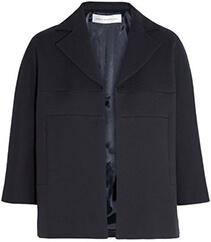 Victoria Beckham Oversized Twill Jacket