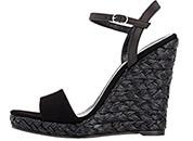 Fania Wedge Sandals
