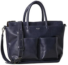 Town & Country Baby Tote