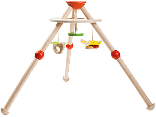 Activity Baby Gym