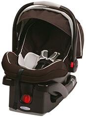 Graco Snugride Click Connect 35 LX Car Seat