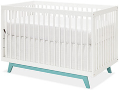Room & Board Crib
