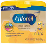 Enfamil Premium Infant Powder
