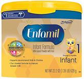 Enfamil Premium Infant Powder