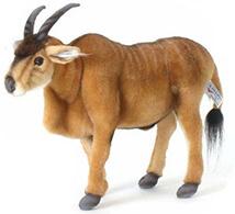 Hansa Stuffed Animals