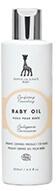 Sophie La Girafe Baby Body Oil
