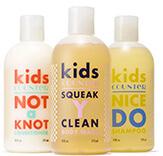 Beautycounter Kidscounter Collection