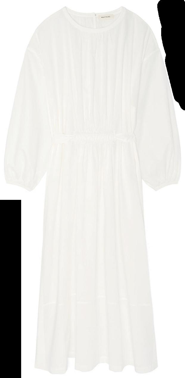 MATTEAU dress