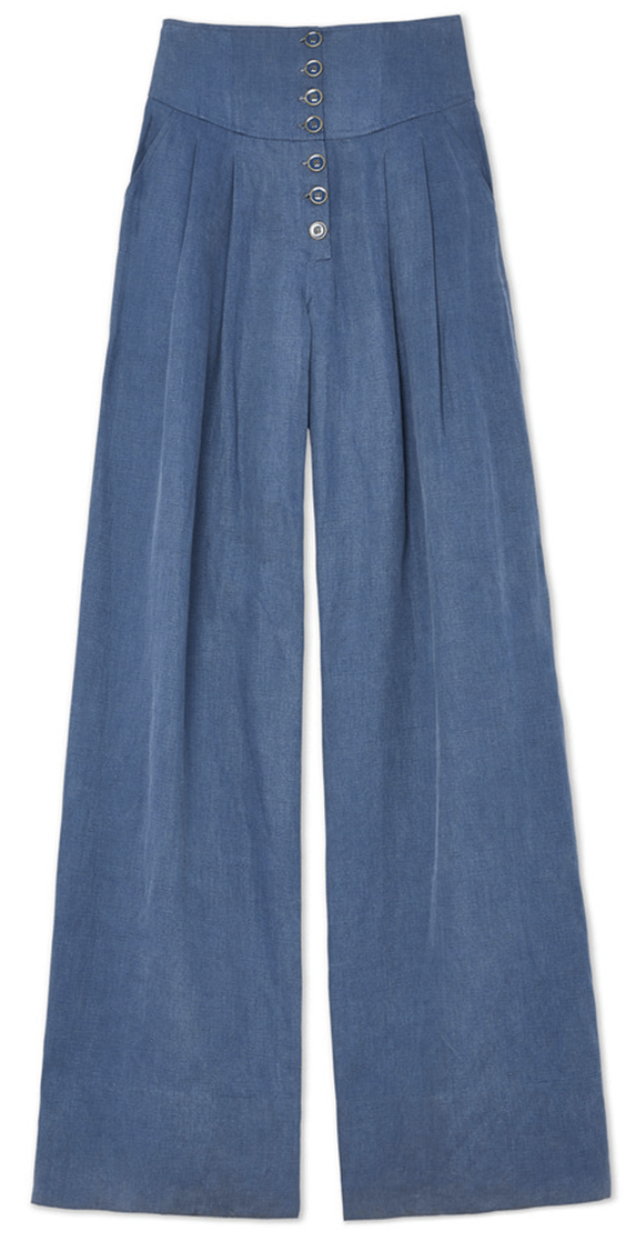 ULLA JOHNSON trousers