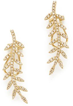 ROSA DE LA CRUZ Earrings
