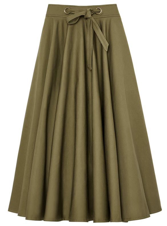 MARTIN GRANT skirt