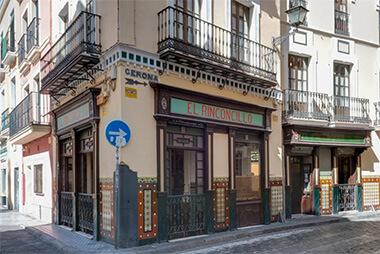 Restaurant el Rinconcillo