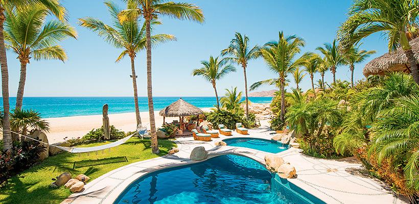Cabo San Lucas, Mexico: Julie Byrd