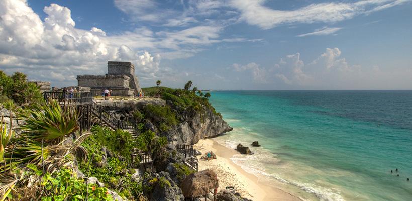 Puerto Vallarta and Riviera Maya, Mexico: Zachary Rabinor