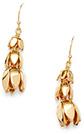 Tulip Drop Earrings