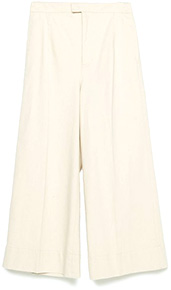 Zara HIGH-WAISTED CULOTTES