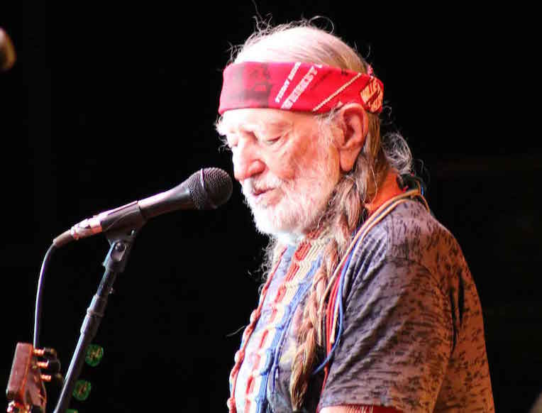 Willie Nelson & Family 4th of July Picnic at Austin 360 Amphitheatre