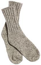 Vermont Country Store Ragg Wool Socks