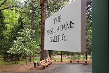 The Ansel Adams Gallery