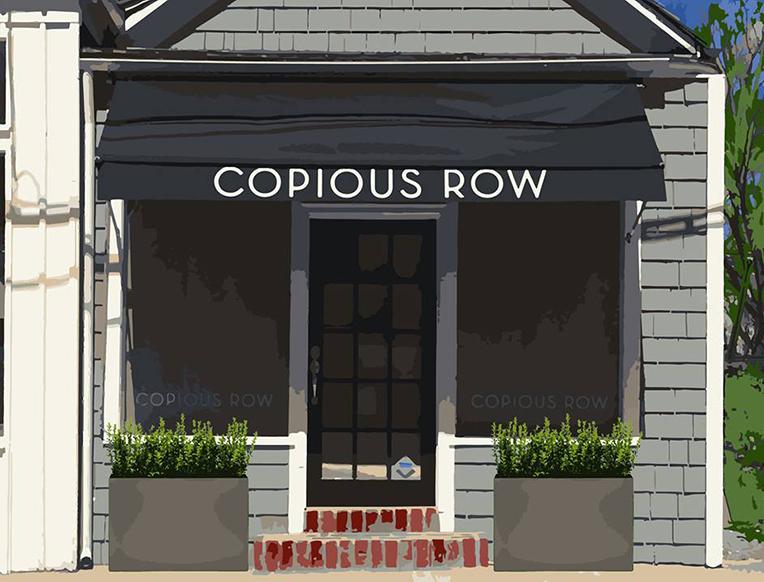 Copious Row