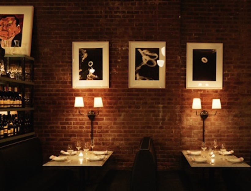 premium selection e3fe1 f6a19 Restaurants With Private Rooms For Your Next Party   goop