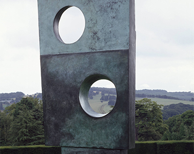 Barbara Hepworth Museum & Sculpture Garden