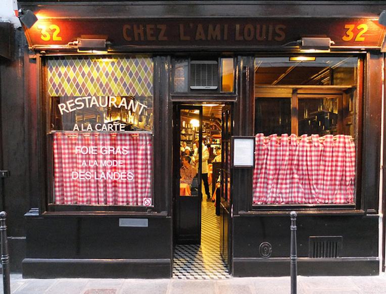 L'Ami Louis