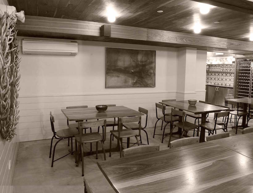Restaurants With Private Rooms For Your Next Party