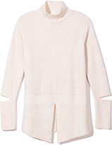 Stella Mccartney Turtleneck Jumper