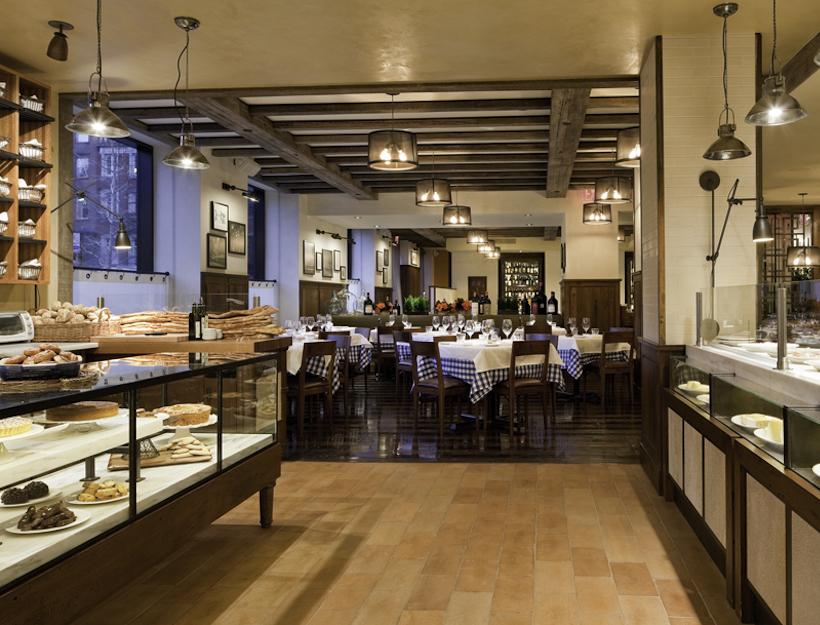 The Gramercy Park Hotel