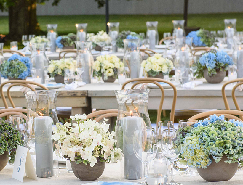 The goop x Net-a-Porter Summer Dinner