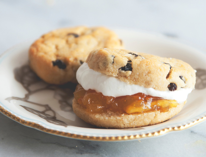 The Best New Gluten Free Bakery Sweet Laurel Recipes Goop