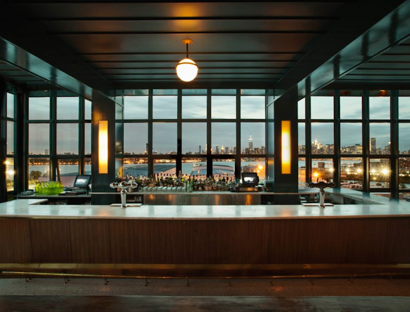 The Shop at the Wythe Hotel