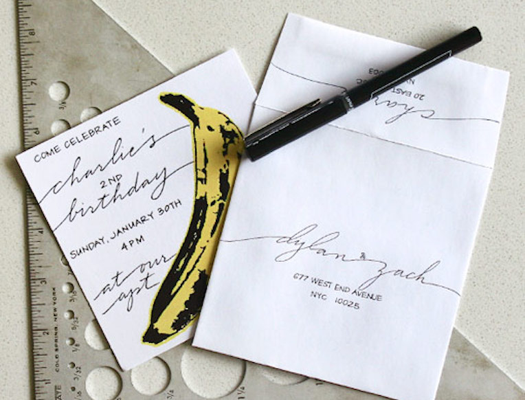 Anne Robin Calligraphy