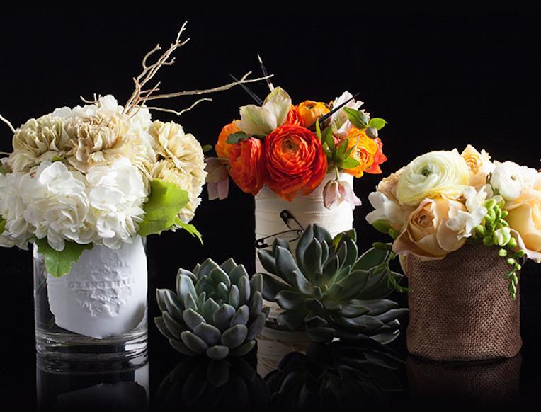 Grange Hall Floral