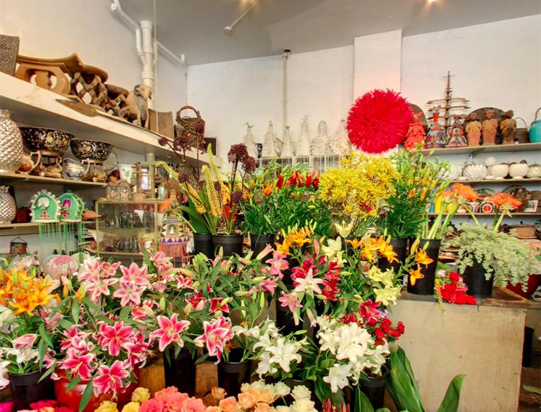 Green Inc. Florals
