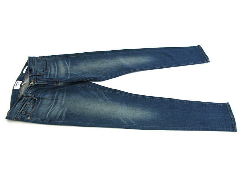 Folding Jeans